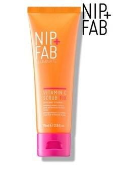 Nip+Fab Vitamin C Fix Scrub 75ml