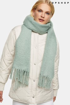 Topshop MW Brushed Scarf