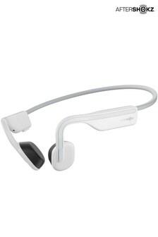 Aftershokz Openmove Open-Ear Wireless Sports Headphones (2020)