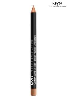 NYX Professional Make Up Suede Matte Lip Liner
