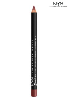NYX Professional Make Up Suede Matte Lip Liner