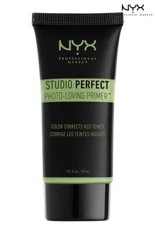 NYX Professional Make Up Studio Perfect Primer