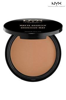 NYX Professional Make Up Matte Bronzer
