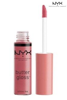 NYX Professional Make Up Butter Gloss