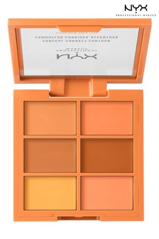NYX Professional Make Up Conceal, Correct, Contour Palette