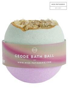 Miss Patisserie Geode Bath Ball