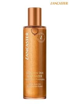 Lancaster Sun Tan Maximizer After Sun Oil 150ml