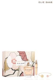 ELIE SAAB Le Parfum Set  Eau de Parfum 90ml + Eau de Parfum 10ml + Bracelet