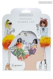 Heathcote & Ivory Meredith Wing By Heathcote & Ivory Shower Bath Cap