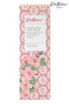 Cath Kidston Freston Cassis & Rose Everyday Hand Cream