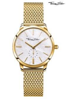 Thomas Sabo Gold Glam Spirit Watch