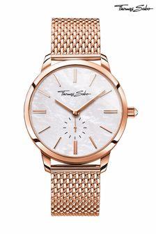 Thomas Sabo Rose Gold Glam Spirit Watch