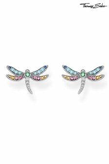 Thomas Sabo Silver Earrings