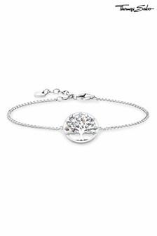 Thomas Sabo Tree Of Love Bracelet