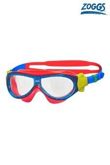 Zoggs Phantom Kids Swimming Goggle Mask