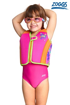 Zoggs See Unicorn Swimsure Jacket (4-5yrs)