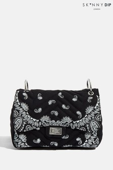 Skinnydip Soe Bandana Cross Body Bag