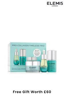 ELEMIS Pro-Collagen Timeless Trio Set