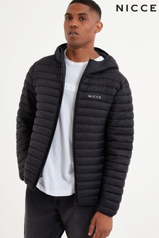 NICCE Hooded Padded Jacket