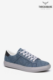 Threadbare Brubeck Jeans Shoes