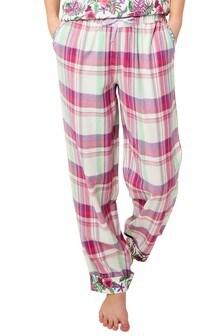 Joe Browns Mix And Match Check Pyjama Bottoms