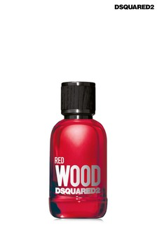Dsquared2 Red Wood EDT Vapo 30ml