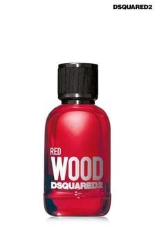 Dsquared2 Red Wood EDT Vapo 50ml