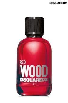 Dsquared2 Red Wood EDT Vapo 100ml