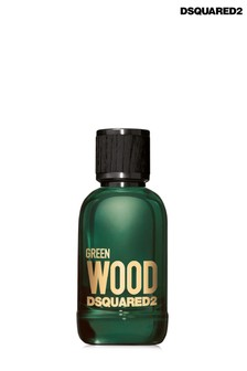 Dsquared2 Green Wood EDT Vapo 30ml
