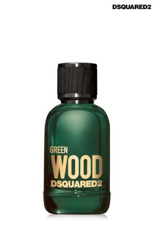Dsquared2 Green Wood EDT Vapo 50ml