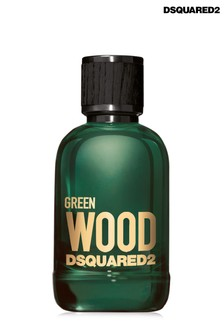 Dsquared2 Green Wood EDT Vapo 100ml