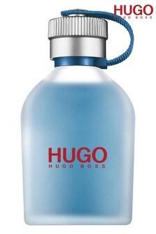 HUGO NOW 125ml Eau de Toilette 75ml