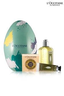 L'Occitane Refreshing Verbena Easter Egg