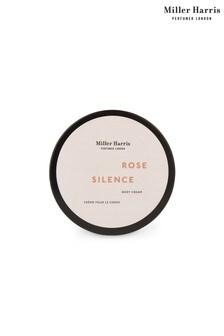 Miller Harris Rose Silence Body Cream - 175ml