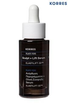 Korres Black Pine Sculpt + Lift Serum 30ml