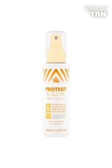 Skinny Tan Protect & Glow Milk Spray SPF 30 - 100ml