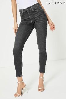 Topshop Long Leg Jeans