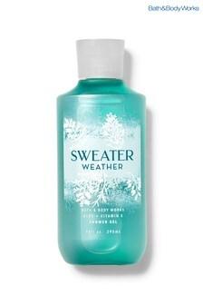 Bath & Body Works Sweater Weather Shower Gel 295ml
