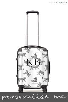 Personalised Suitcase By Koko Blossom