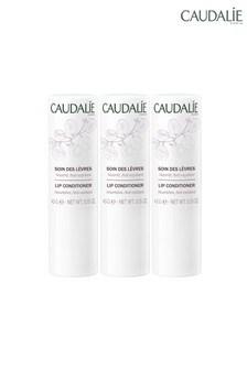 Caudalie Trio Lip Conditioner 3x 4.5g