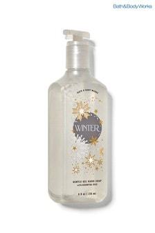 Bath & Body Works Winter Gentle Gel Hand Soap 236ml