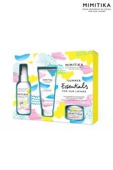 Mimitika Summer Essentials Kit With Body Spray SPF 50