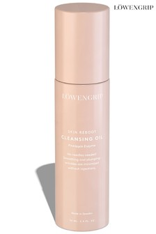 Löwengrip Skin Reboot - Cleansing Oil 75ml