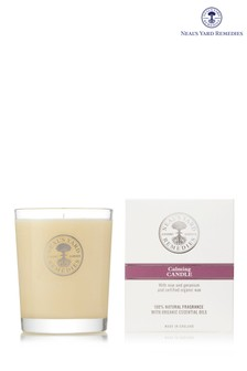 Neals Yard Remedies Calming Candle 190g