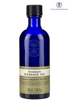 Neals Yard Remedies Aromatic Massage Oil 100ml