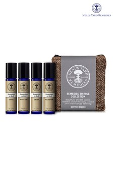 Neals Yard Remedies Ready To Roll