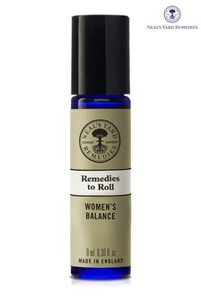 Neals Yard Remedies Remedies To Roll Womens Balance