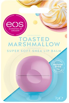 EOS Toasted Marshmallow Lip Balm 7g