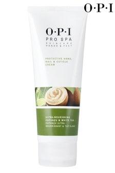 OPI ProSpa Treatment Protective Hand Nail and Cuticle Cream 118 ml