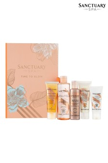 Sanctuary Spa Time To Glow